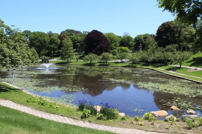 Green-Wood Cemetery New York