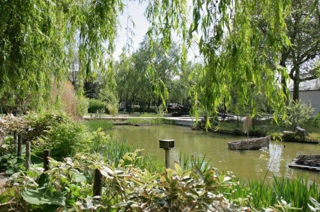 Parc Bercy Paris