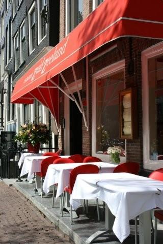 Zuid Zeeland restaurant Amsterdam