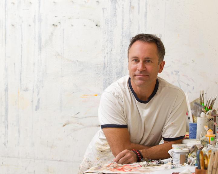 Kevin Sloan Artist Interview