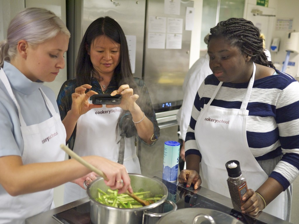 Cookery School London