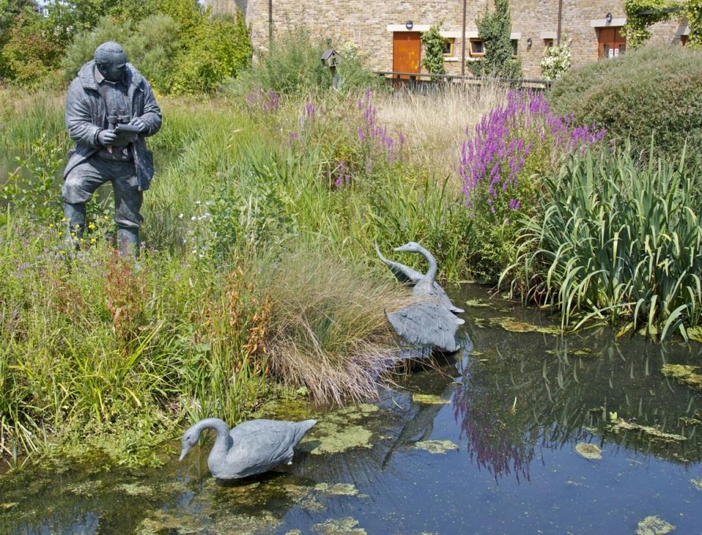 London Wetlands Centre