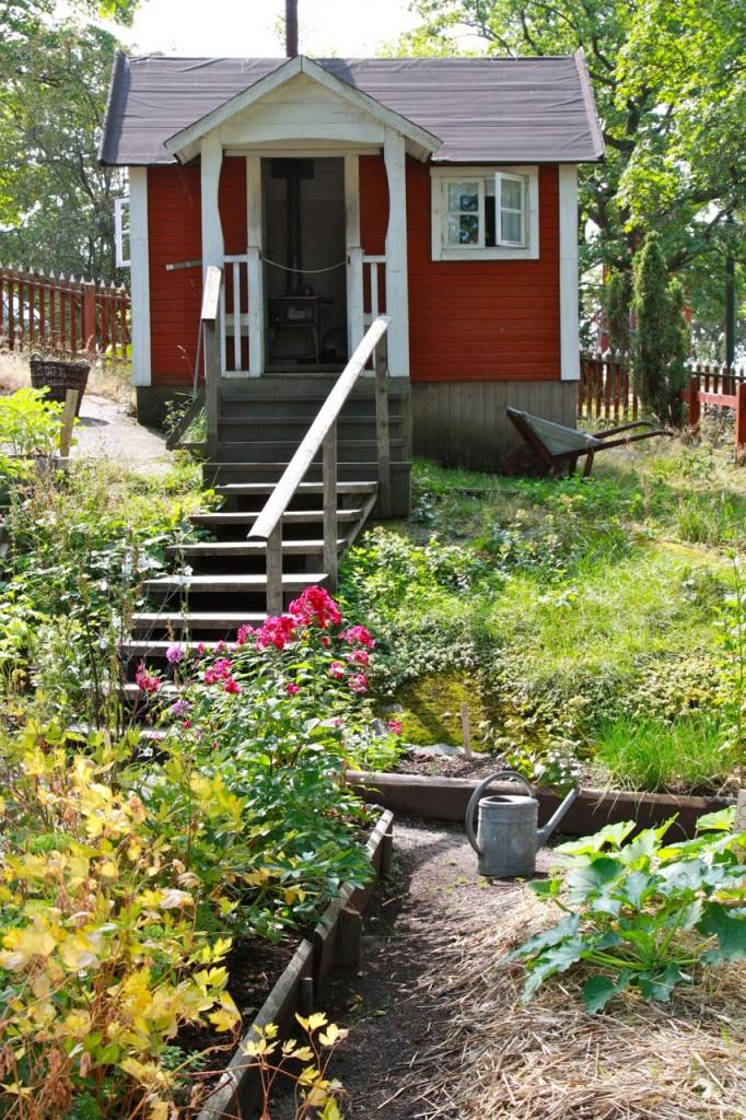 Skansen, Stockholm by Stephanie Sadler