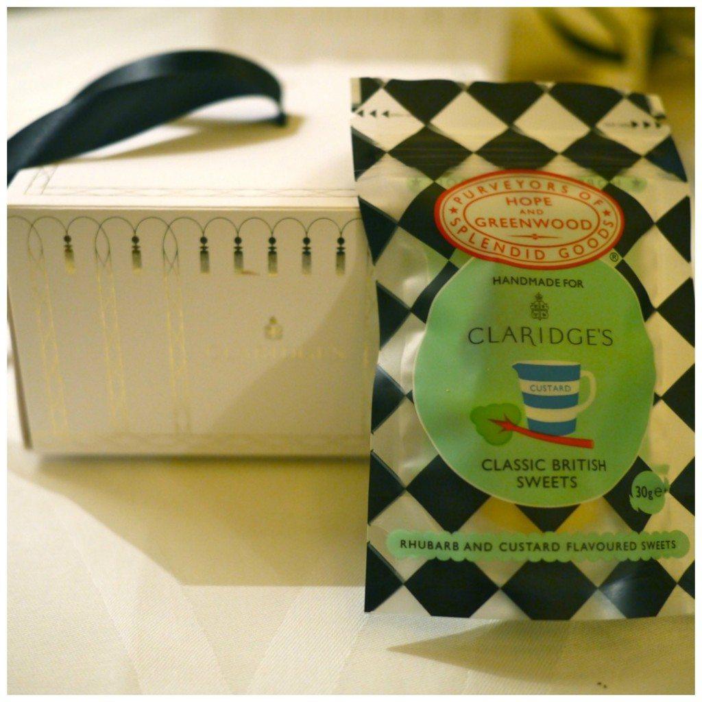 Claridges, afternoon tea, stephanie sadler, little observationist