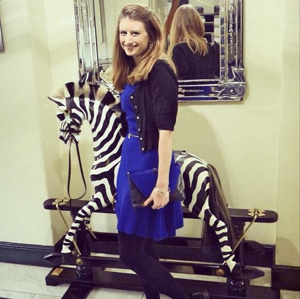 Stephanie Sadler, Instagram, Little Observationist