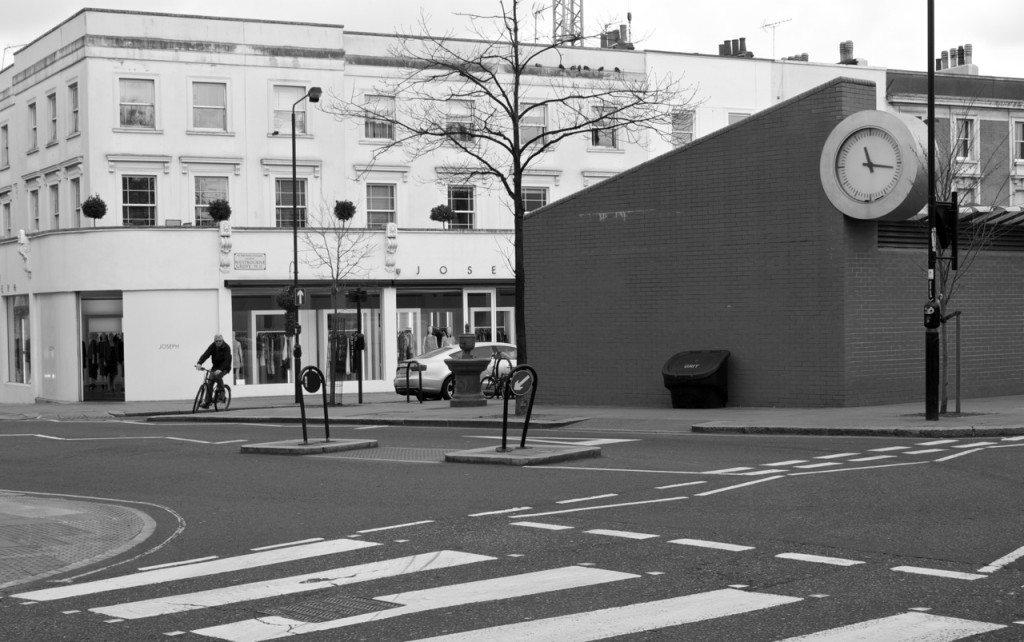 Portobello Market, London by Stephanie Sadler, Little Observaionist