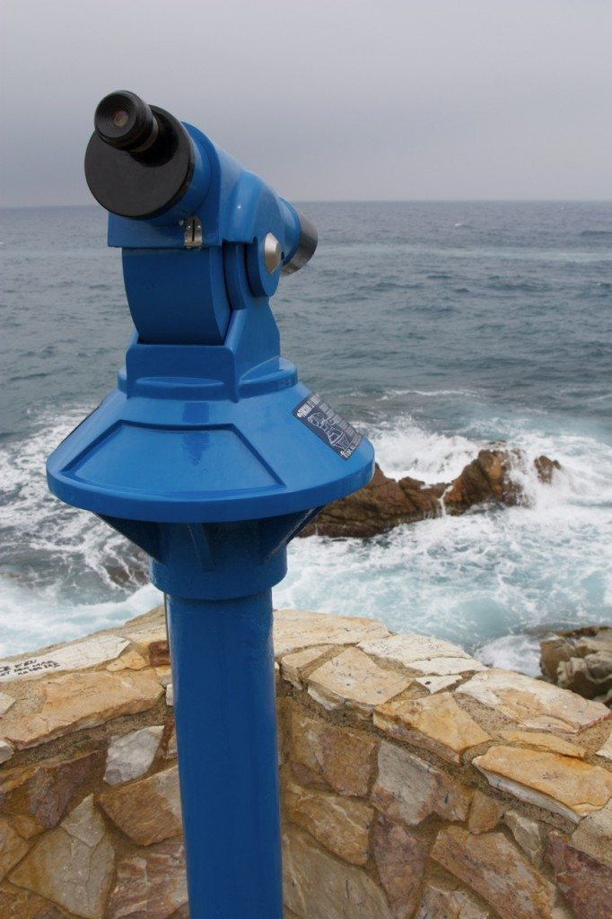Lloret de Mar by Stephanie Sadler, Little Observationist