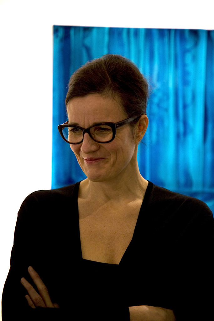 Sarah Myerscough. 2015