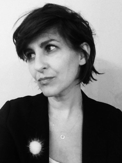 Interview with Virginie Francois, Little Observationist