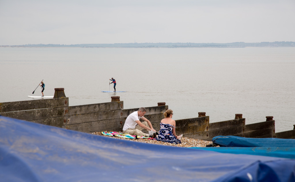 Whitstable by Stephanie Sadler, Little Observationist
