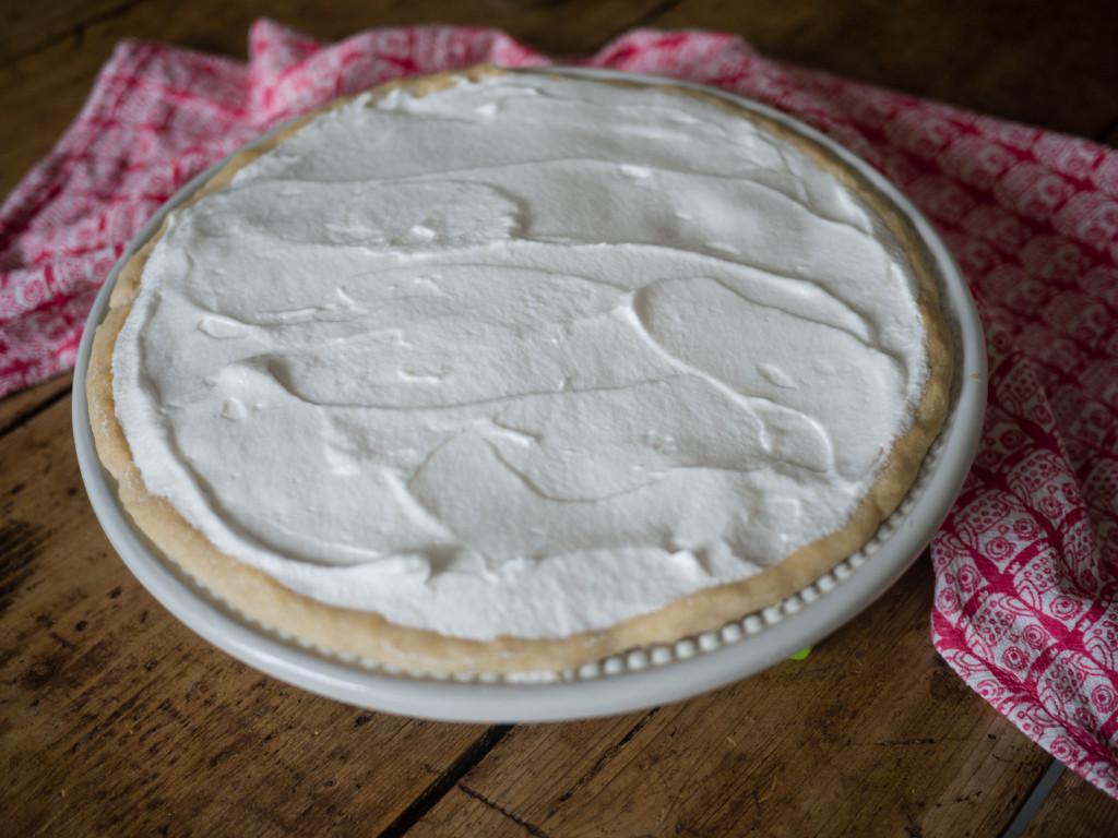 Lemon Meringue Pie recipe, Little Observationist