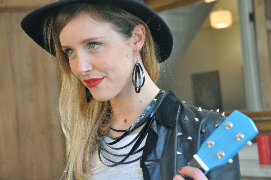 Melodie Telliez Maker Interview