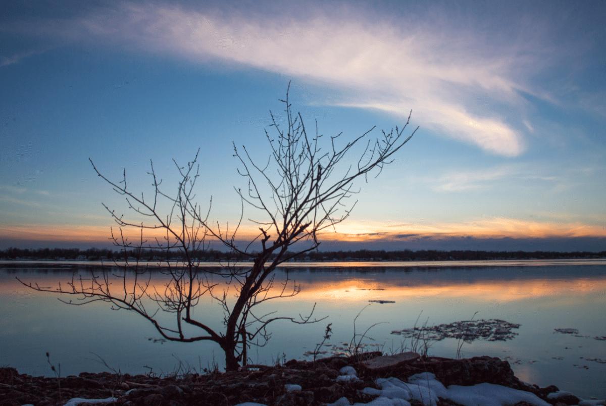 North Tonawanda, New York by Stephanie Sadler