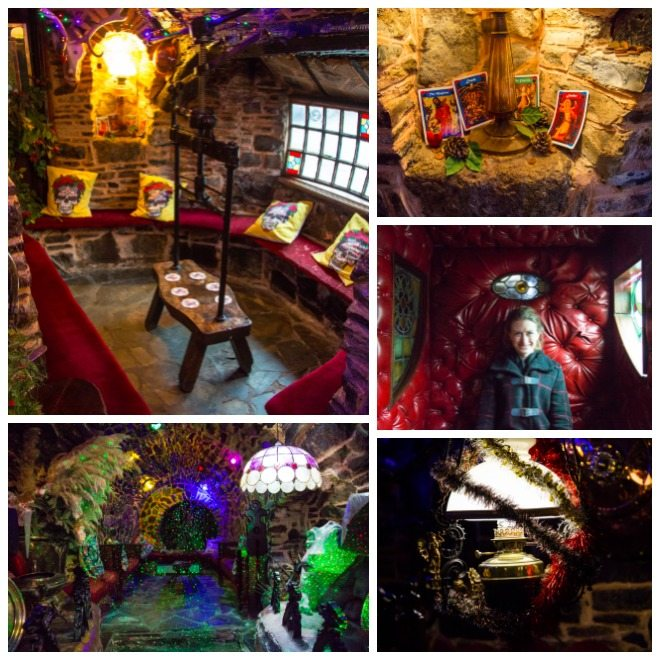 Highwayman's Inn, Britain's Most Unusual Pub, Little Observationist
