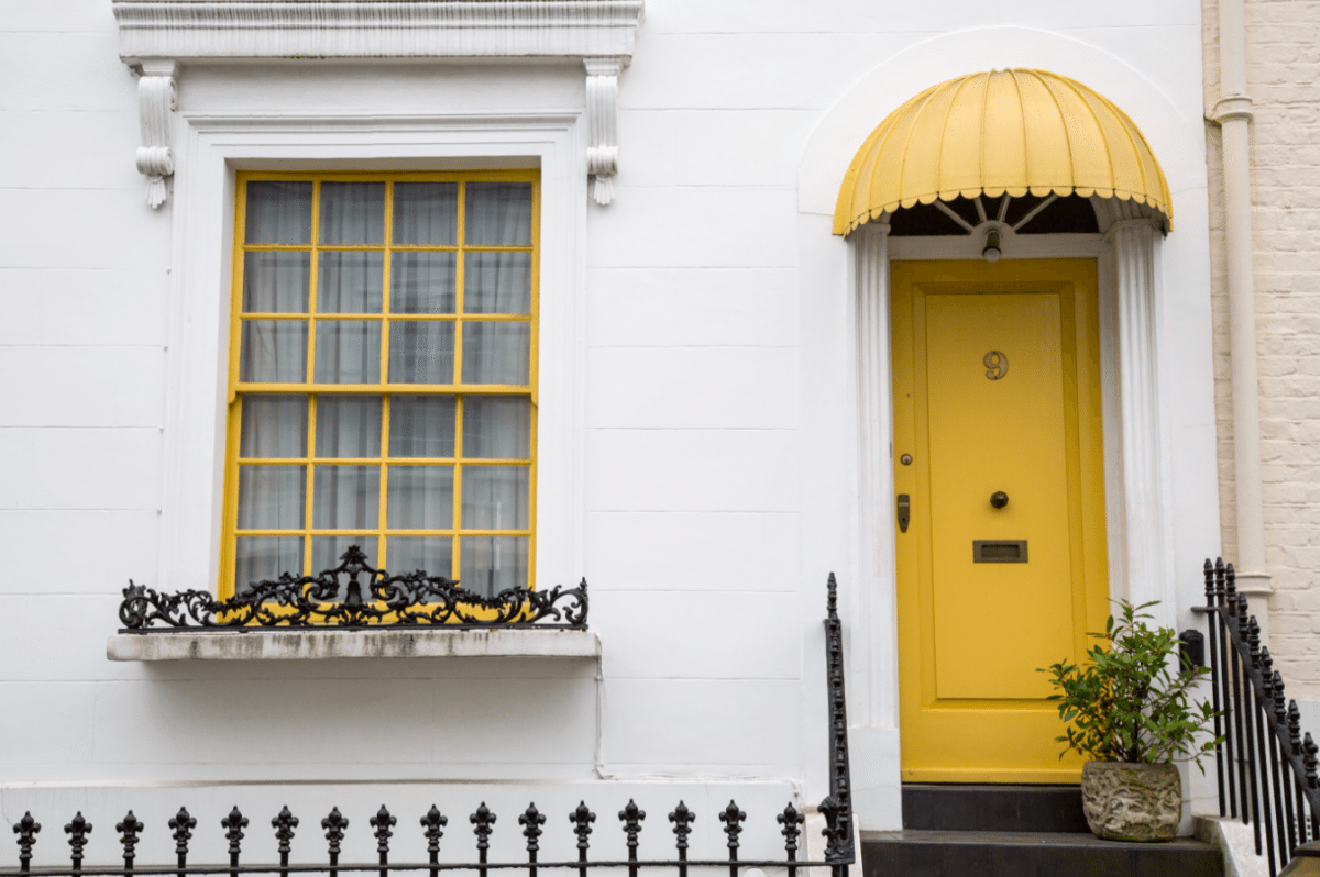 Notting Hill by Stephanie Sadler, Little Observationist