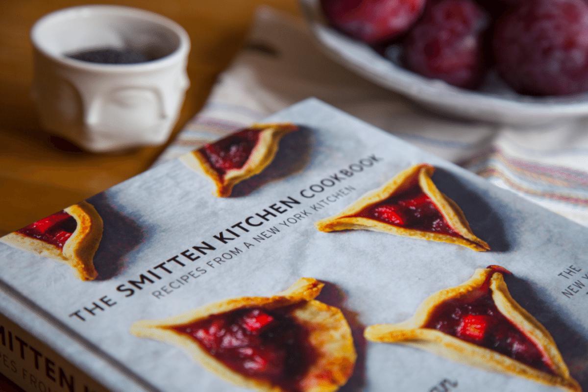 Recipe - Plum and Poppy Seed Muffins - Smitten Kitchen