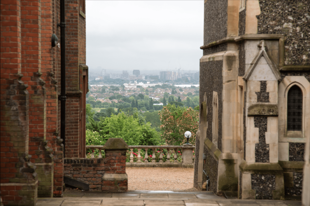 Harrow on the Hill, London, by Stephanie Sadler, Little Observationist