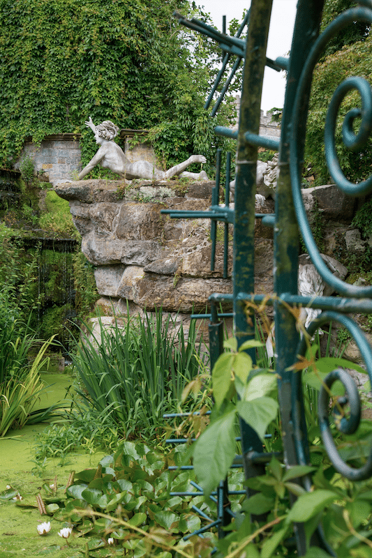 Eel Pie Island and York House Gardens by Stephanie Sadler, Little Observationist