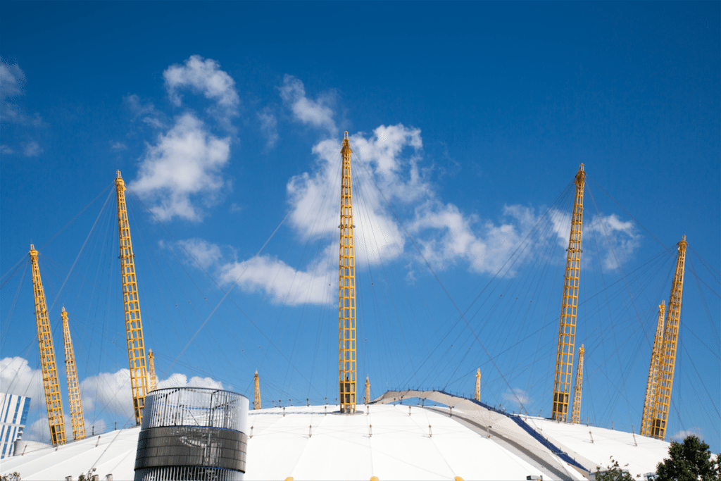 The Thames Barrier, London and Farmopolis by Stephanie Sadler, Little Observationist